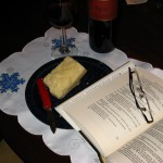 Cheese & Poetry 2
