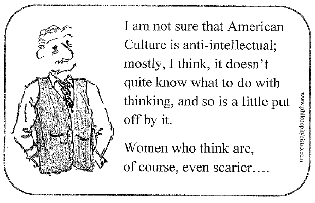 Anti-Intellectual