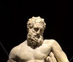 -ancient-greek-statue-of-hercules-by-lysippos