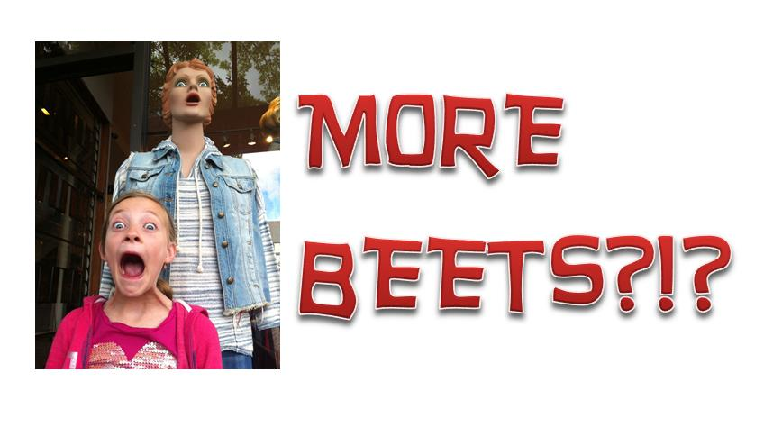 More beets FINAL