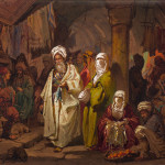Amadeo_Preziosi_-_The_Grand_Bazaar_-_Google_Art_Project